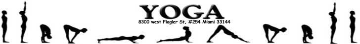 yoga devanand miami