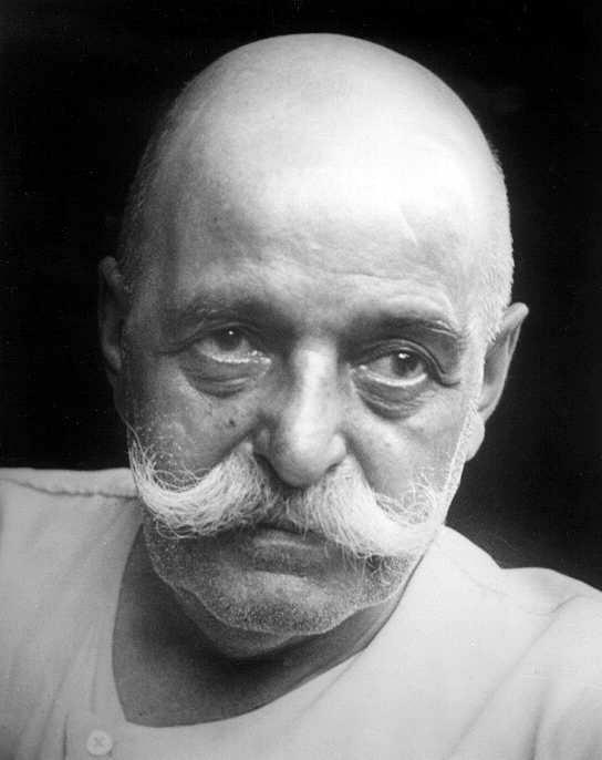 Georges Ivanovitch Gurdjieff