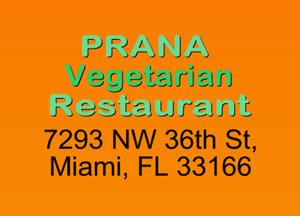 restaurante vegetariano en miami