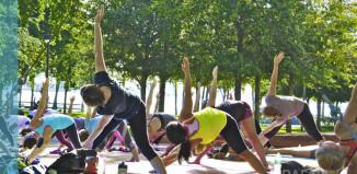 ¿Qué es el yoga Hatha?