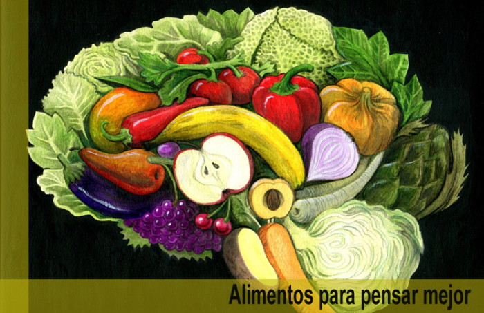 Alimentos para pensar mejor