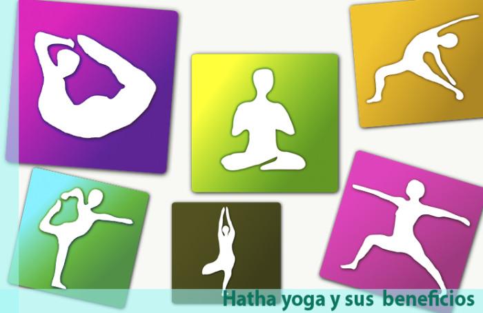 Hatha yoga y sus beneficios