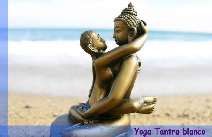 Yoga Tantra blanco